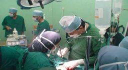 اهدای اعضای بدن مرد ۴۴ساله زمان آبادی به سه بیمار نیازمند