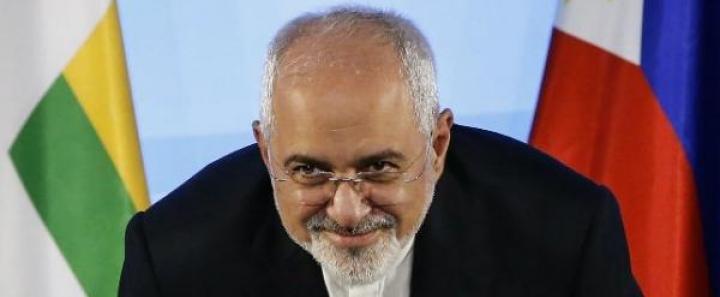 آقای ظریف بالای سر این قبر فاتحه نخوانید!