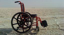 نقد شهروندی: درد و دل های خانواده یک معلول در برخوار