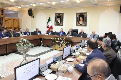 حاجی در جلسه شورای برنامه ریزی وتوسعه استان: اصفهان بدون زاینده رود معنا ندارد+صوت