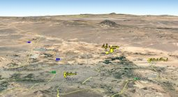 فرونشست زمین در دشتهای برخوار و مهیار اصفهان، امری اثبات شده است