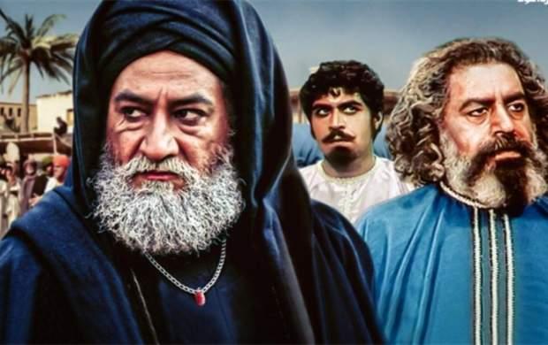 دو سکانس ماندگار از فیلم امام علی(ع)