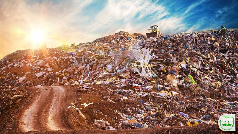 همه چیز در مورد بازیافت و تفکیک زباله