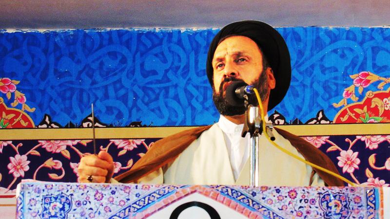 امام جمعه دولت آباد: طلاق های صوری در سطح شهرستان نگران کننده است