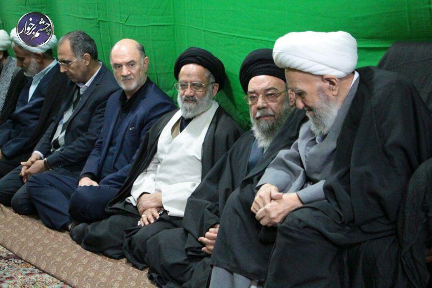 مشکلات جامعه ما به دلیل عدم درک مفهوم انقلاب اسلامی است /تصاویر