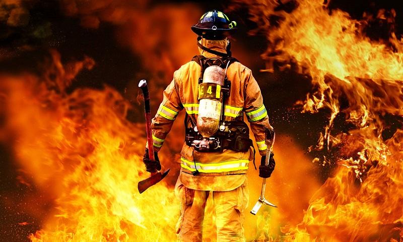 توضیحات فرمانده آتشنشانی در رابطه با آتش سوزی پیکان در دولت آباد