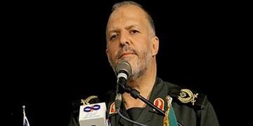 آمادگی کامل سپاه اصفهان برای کمک به مناطق سیلزده