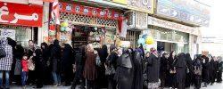 متولی نابسامانی نحوه توزیع گوشت و مرغ دولتی در شهرستان برخوار کیست؟