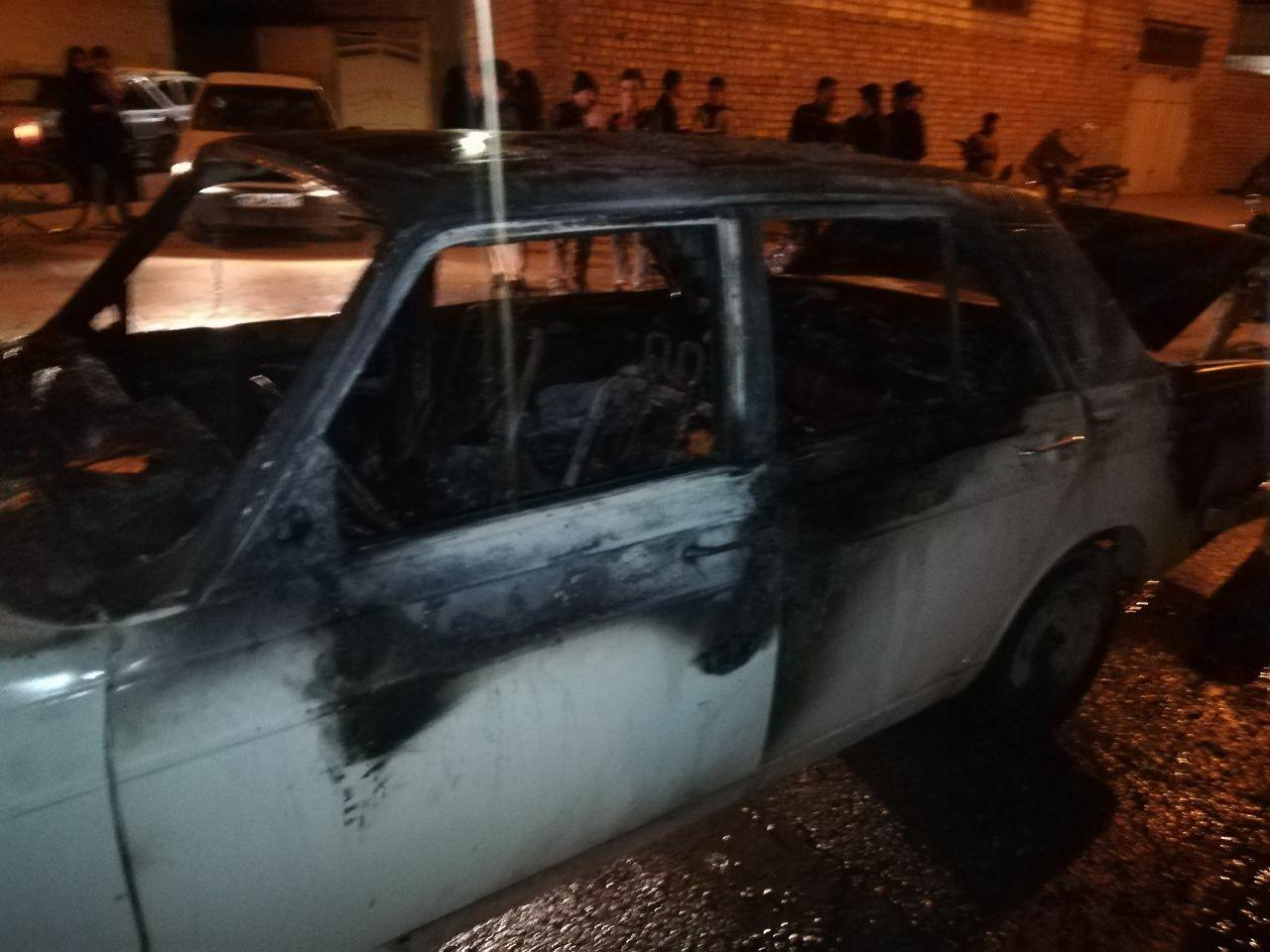 کودک ۲ساله قربانی سوخت گیری غیر مجاز در دولت آباد شد