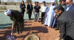 باقری خبر داد: تلاش برای راهاندازی مرکز تحقیقات آجر در دانشگاه آزاد دولتآباد
