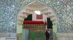 برگزاری ۵۰ سلسله نشست خانواده در امامزاده سیدان الکریمان(ع)