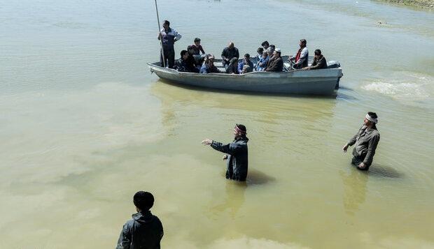 خدمترسانی بسیج سازندگی اصفهان تا آخرین روز عادی شدن وضعیت آق قلا