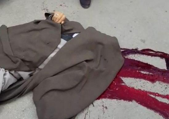 قتل طلبه 47ساله با سلاح جنگی درهمدان/ ضارب شناسایی شده است