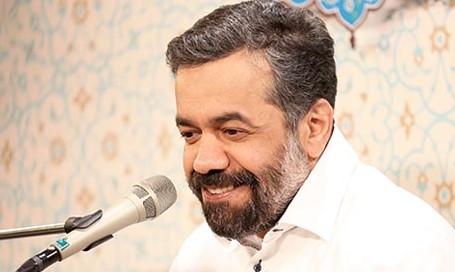 مولودی بسیار قدیمی و زیبا از محمود کریمی/دانلود