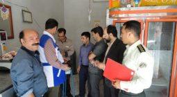 تشدید طرحهای نظارتی و بازرسی دامپزشکی در برخوار