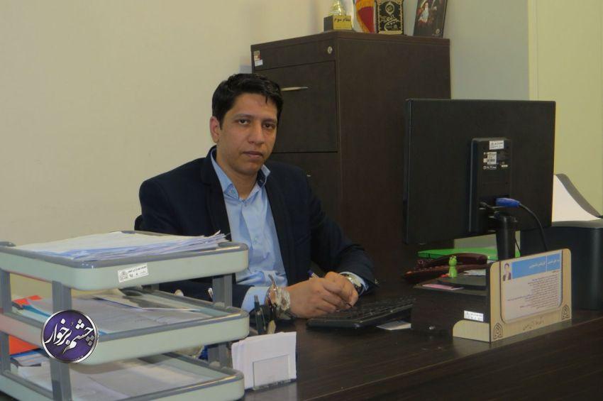 کسب رتبه های برتر دانشکده علوم قرآنی دولت آباد در هفته خوابگاه های دانشجویی+ عکس
