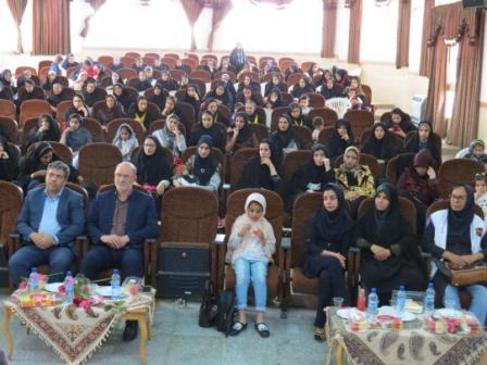 مراسم تجلیل از مربیان و مدیران به مناسبت نکوداشت مقام معلم /تصاویر