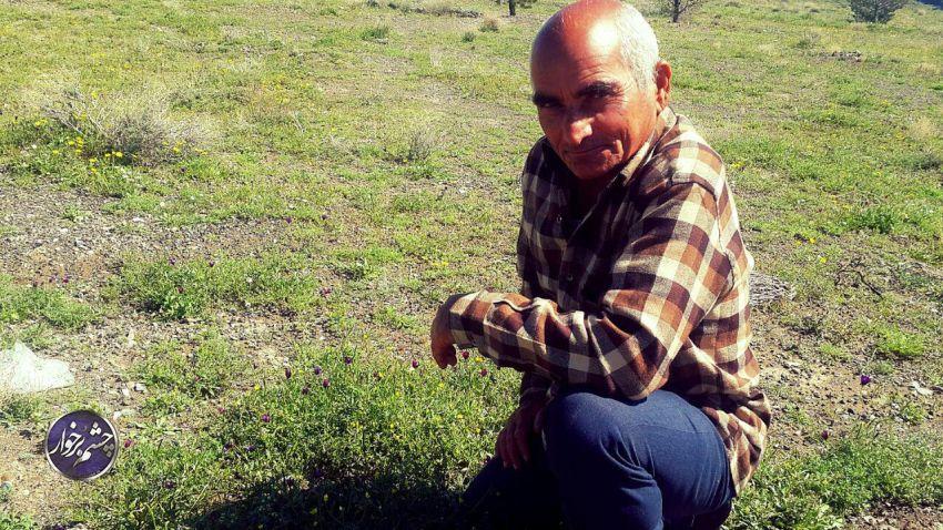 مرد ۶۲ ساله ای که هر هفته به مصاف ماراتن ۱۰ کیلومتری میرود