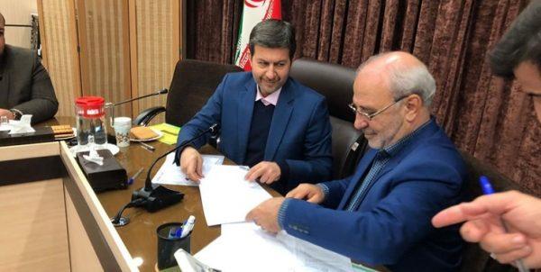 حاجی: شهرداری دولت آباد محموله قیر رایگان دریافت میکند