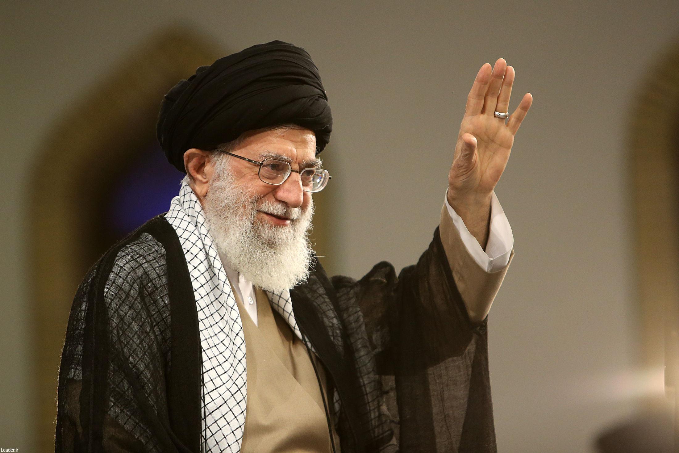 علت عبور رهبری از جریان اصول گرایی و اصلاحات ومطالبه ایجاد جریان انقلابی
