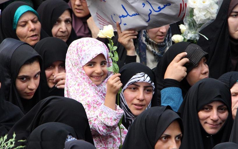 بیانیه بسیج دانشجویی برخوار به مناسبت روز عفاف و حجاب منتشر شد