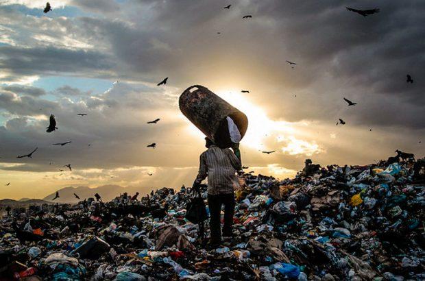 جهان برای مدیریت زباله چه میکند؟