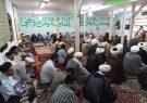 تصاویر گرامیداشت سالروز اقامه اولین نمازجمعه در انقلاب اسلامی در دولت آباد