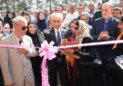 سالن ورزشی دکتر مصطفی هشیارسر در حبیب آباد افتتاح شد|تصاویر