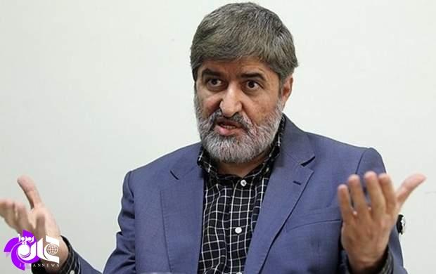 علی مطهری: سریال «گاندو» رهبری را هم زیر سؤال برده است