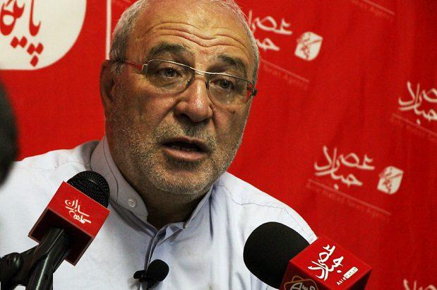 حاجی گفت: بیشترین اعتبارات گرفته شده متعلق به ورزش شهرستان است