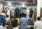 سهیلیان فرمانده پایگاه بسیج شهیدچمران کمشچه شد |تصاویر