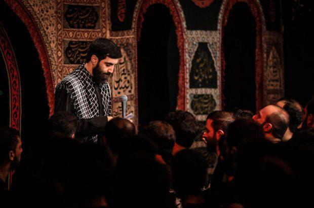 دانلود مداحی سیدرضانریمانی در دهه اول محرم98