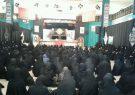 همایش آیه های انقلاب در  دولت آباد برگزار شد  تصاویر