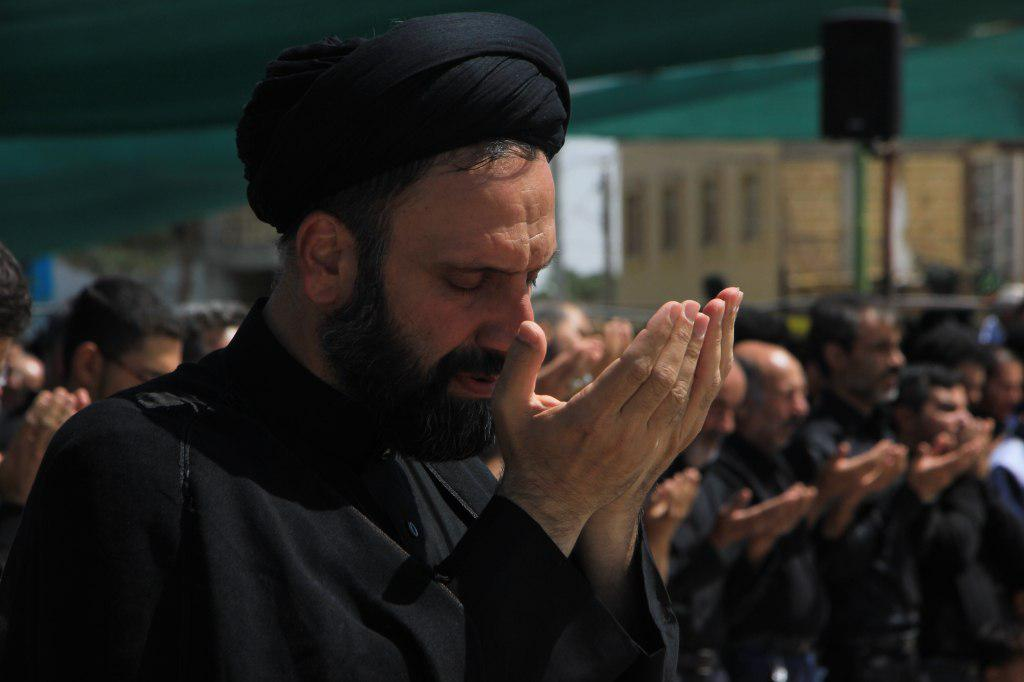 در نماز جمعه این هفته دولت آباد چه گذشت؟