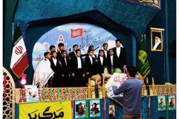 مراسم گرامیداشت ۱۱آبان سالروز حماسه و ایثار شهرستان برخوار/تصاویر