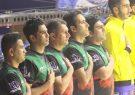تیم ملی کبدی جوانان ایران با غلبه بر تیم کنیا قهرمان جام جهانی جوانان شدند