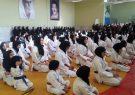 مسابقات قهرمانی کاراته در بخش کاراته انفرادی و کومیته انفرادی | تصاویر