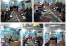 اجرای طرح کرسیهای تلاوت قرآن در شهر دولتآباد