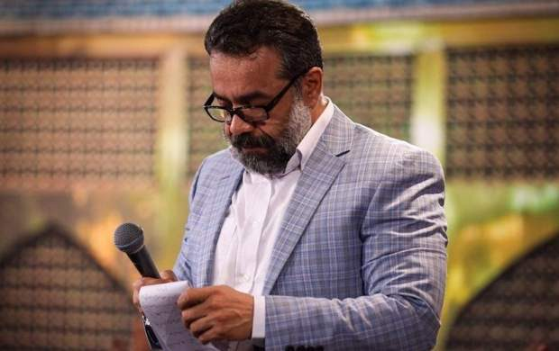 مولودی لُری محمود کریمی برای حضرت زینب(س)
