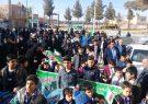 همایش پیاده روی پیروان ولایت در دولت آباد برگزار شد  تصاویر
