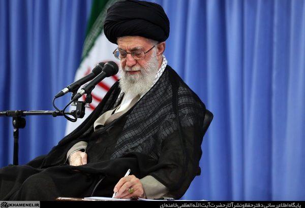 پاسخ امام خامنهای به ۱۲ استفتاء دربارۀ انتخابات