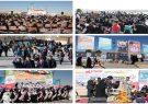 بهرهبرداری از فاز دوم مؤسسه مهد قرآن کریم شهرستان برخوار