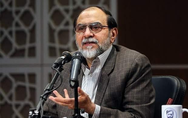 برخی تا ایران را کَت بسته تحویل دشمن ندهند بیخیال نمیشوند