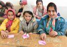 گروه جهادی شهید کاظمی در مناطق محروم گل کاشتند |تصاویر