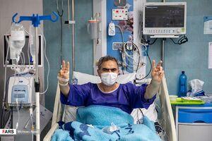 ☎️وجود بیماران کرونایی در امامزاده نرمی تکذیب شد
