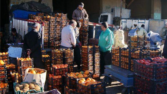 چرا قیمت برخی اقلام در بازار میوه و تره بار افزایش یافت؟