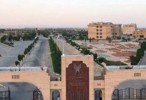 راه اندازی مرکز مشاوره مجازی و برخط حضرت صاحب الزمان (عج) در دانشگاه آزاد دولت آباد