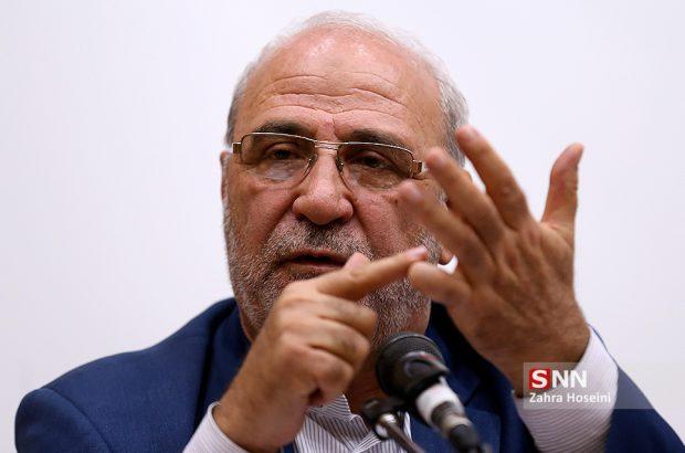 حاجی در گفتگو با رادیو تهران چه گفت؟ +صوت