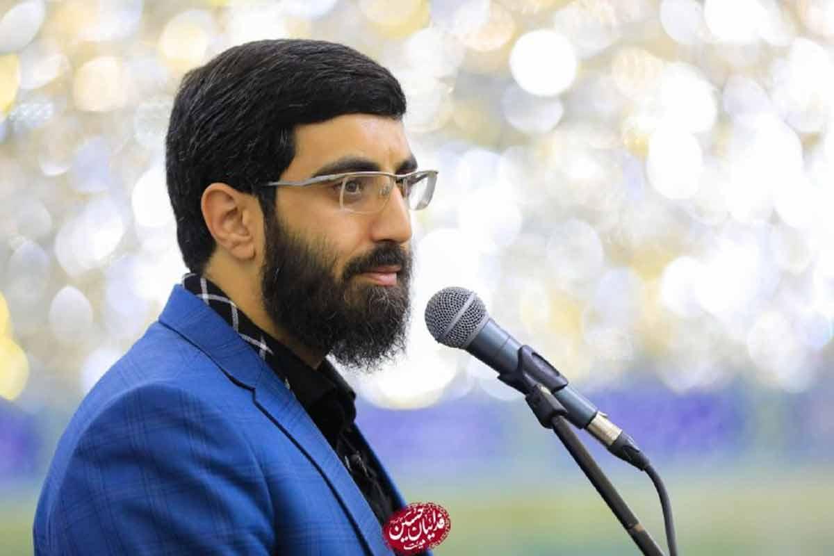 صوت|«به خونه برگردیم»؛ مداحی جدید سیدرضا نریمانی