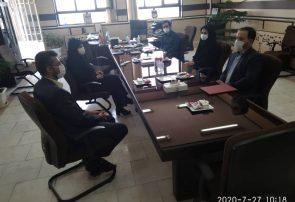 راه اندازی دفتر مركز مديريت مهارت آموزي و مشاوره شغلي در دانشگاه آزاد دولت آباد